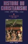 Un temps d'épreuves (1274-1449)