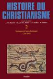 Naissance d'une chrétienté (250-430)