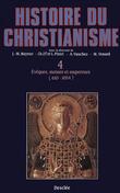 Évêques, moines et empereurs (610-1054)