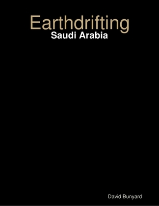 Earthdrifting - Saudi Arabia