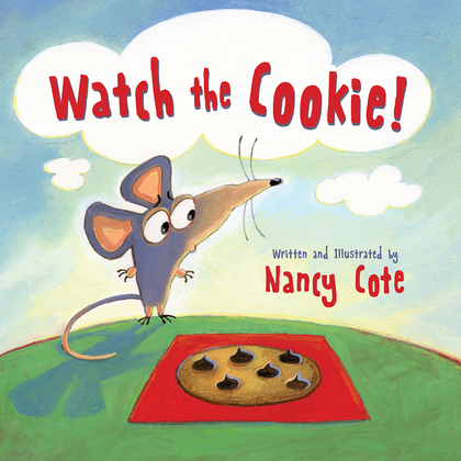 Watch the Cookie!