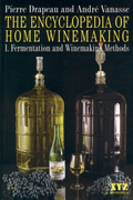The Encyclopedia of Home Winemaking
