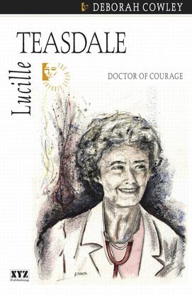 Lucille Teasdale