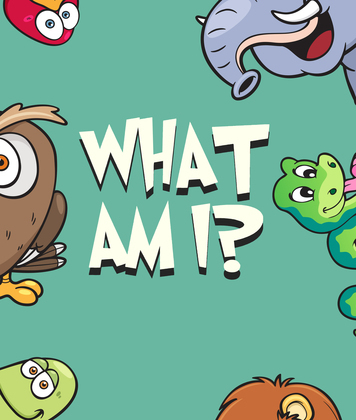 What Am I?