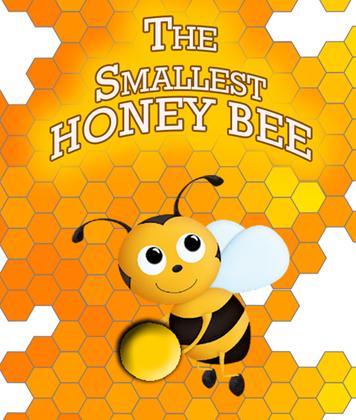 The Smallest Honey Bee