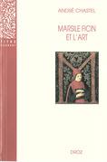 Marsile Ficin et l'art. Deuxième édition revue et augmentée d'un appendice bibliographique / Préface de Jean Wirth