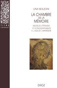 La Chambre de la mémoire : Modèles littéraires et iconographiques à l'âge de l'imprimerie