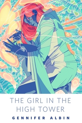 The Girl in the High Tower