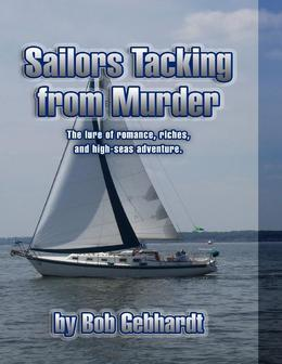 Sailors Tacking from Murder