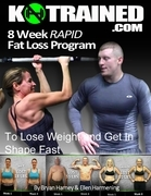 8 Week Rapid Fat Loss Program: To Lose Weight and Get In Shape Fast