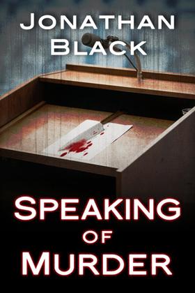 Speaking of Murder: A Novel