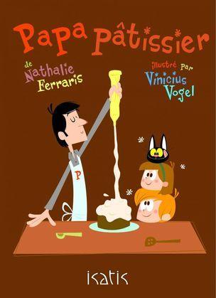Papa pâtissier