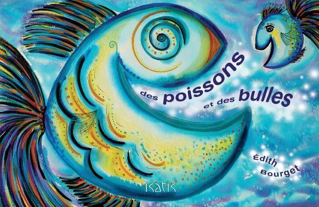 Des poissons et des bulles