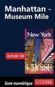 Manhattan - Museum Mile