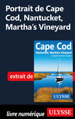 Portrait de Cape Cod, Nantucket, Martha's Vineyard