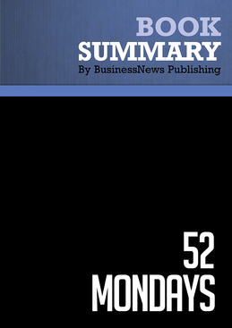 Summary: 52 Mondays - Vic Johnson