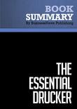 Summary: The Essential Drucker - Peter Drucker