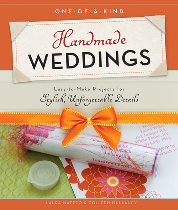 One-of-a-Kind Handmade Weddings