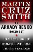 Martin Cruz Smith Ebook Boxed Set