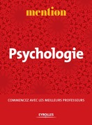 Mention Psychologie