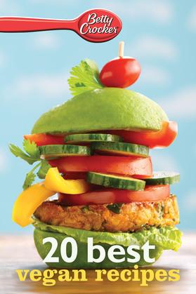 20 Best Vegan Recipes