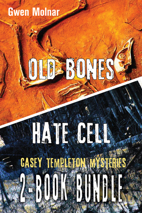 Casey Templeton Mysteries 2-Book Bundle