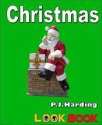Christmas: A LOOK BOOK Easy Reader