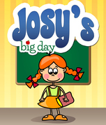 Josy's Big Day