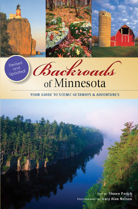 Backroads of Minnesota