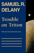 Trouble on Triton