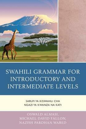 Swahili Grammar for Introductory and Intermediate Levels