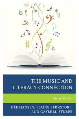 The Music and Literacy Connection