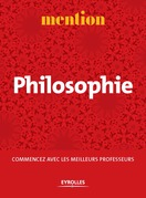 Mention Philosophie