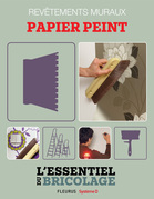 Revêtements intérieurs : revêtements muraux - papier peint