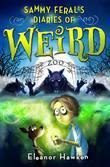 Sammy Feral's Diaries of Weird