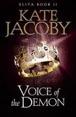 Voice of the Demon: The Books of Elita