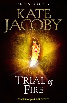 Trial of Fire