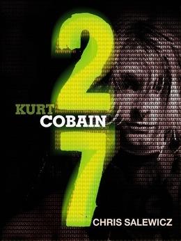 27: Kurt Cobain