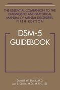 DSM-5® Guidebook