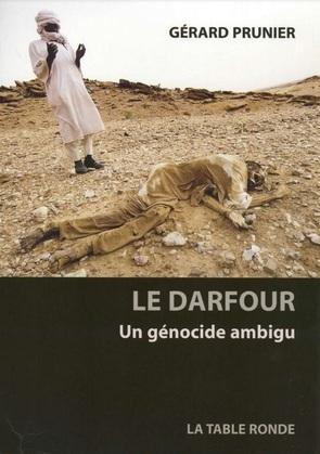 Le Darfour