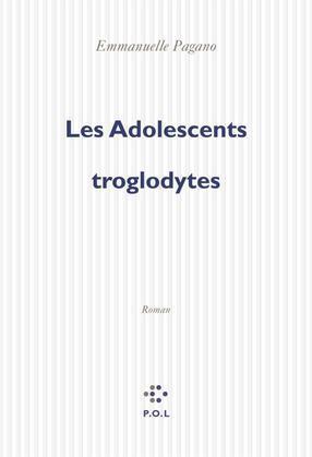 Les Adolescents troglodytes