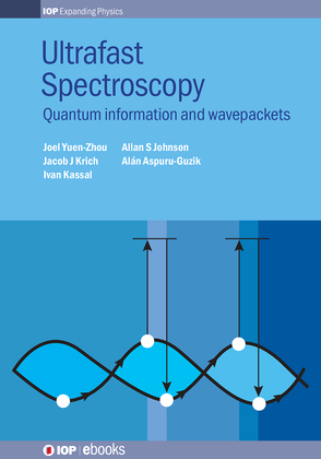 Ultrafast Spectroscopy: Quantum information and wavepackets
