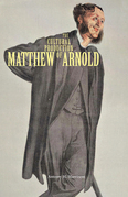 The Cultural Production of Matthew Arnold