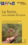 Le fonio, une céréale africaine
