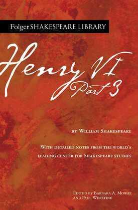 Henry VI Part 3