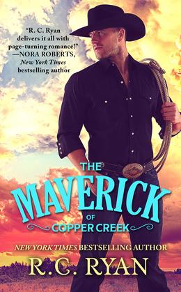 The Maverick of Copper Creek