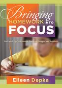 Bringing Homework Into Focus