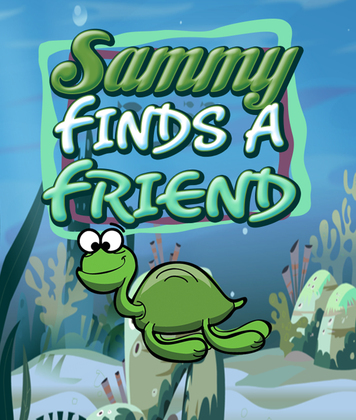 Sammy Finds a Friend
