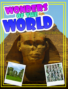 Wonders Of The World (Did You Know): From the Pyramids of Egypt to the Leaning Tower Of Piza