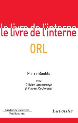 Le livre de l'interne - ORL